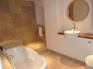 Plymouth bathroom fitting and home improvements.