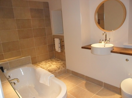 Bathroom fitting in Plymouth, Devon and Cornwall and home improvements.